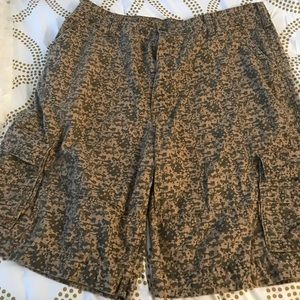Levi's Shorts - Cargo shorts